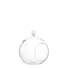GLASS BALL 10 CM