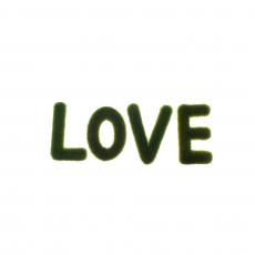 LOVE STYROFOAM