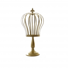 CROWN CAKE STAND (M)